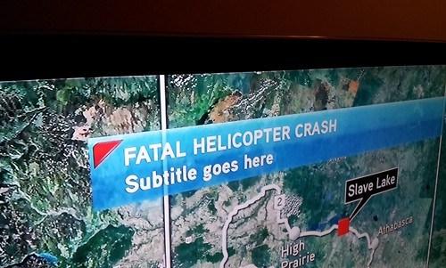 fatal helicopter crash,news fail,live news,headline,helicopter crash,headline fail