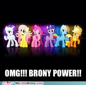 4uawsome broneys!