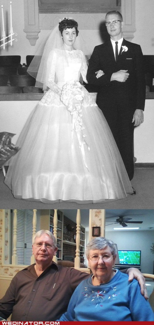 anniversary,50 years,parents,1960s