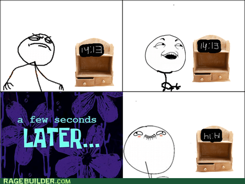 hihi,clock