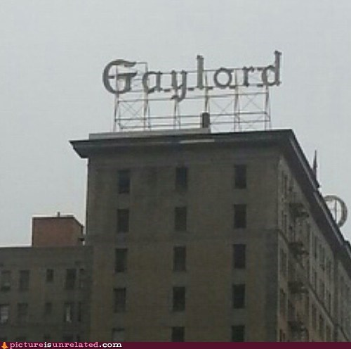 Thats My Favorite Hotel!!!