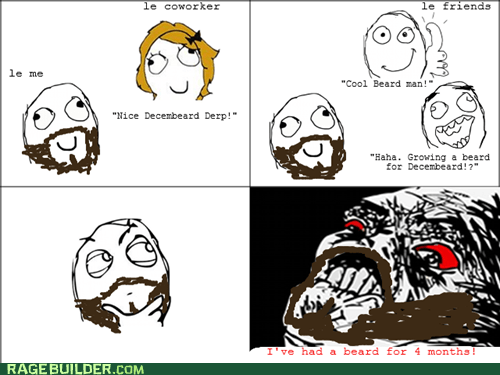 Septembeard