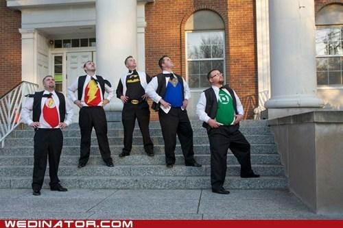 Groomsmen,justice league,superheroes,shirts
