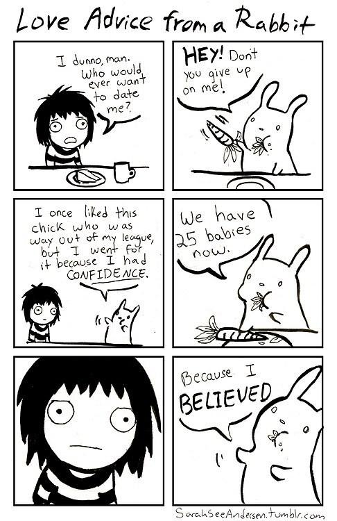 Just Believe!