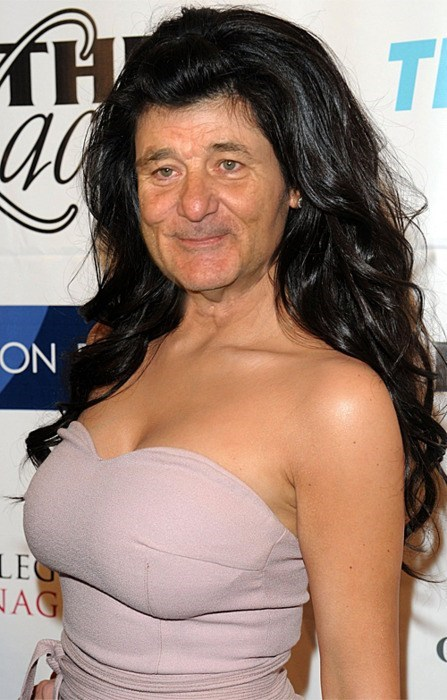 Bill Murray Face Swap is Wrong on so Many Levels