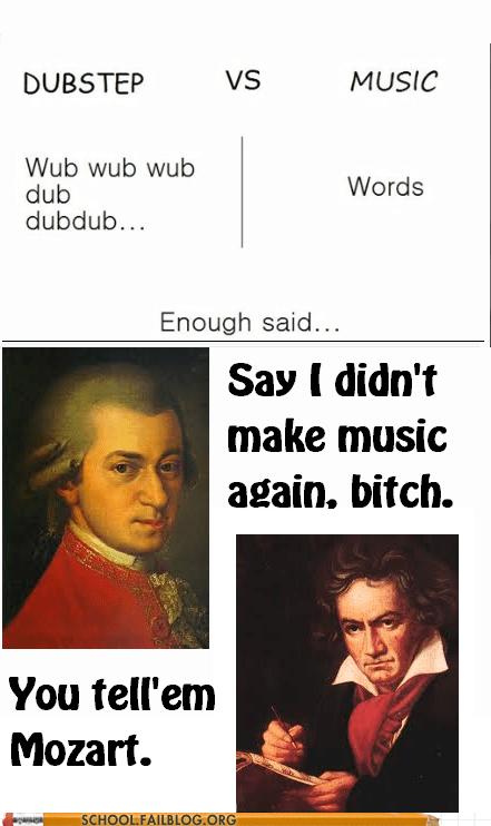 Ever Heard of Jazz, Gentlemen?