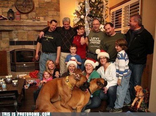 How My Family Enjoys The Holidays