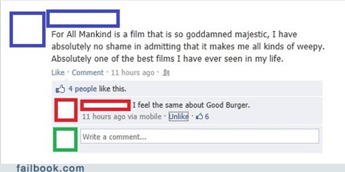 good burger,movies,majestic,for all mankind