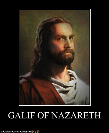 GALIF OF NAZARETH