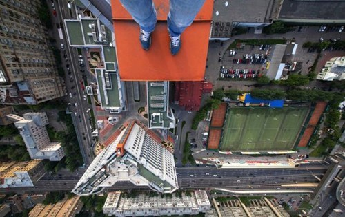 view,photography,long way down,vertigo