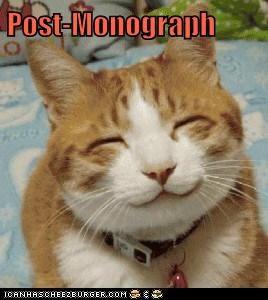 Post-Monograph