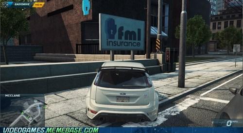 insurance,fml,gameplay