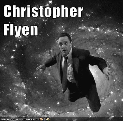 Christopher Flyen