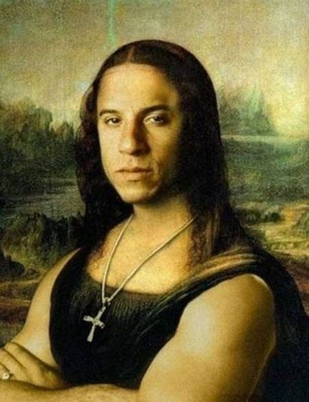 Classic: Mona Diesel