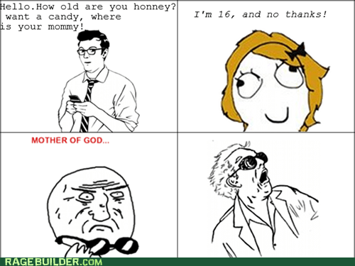 sometimes happens