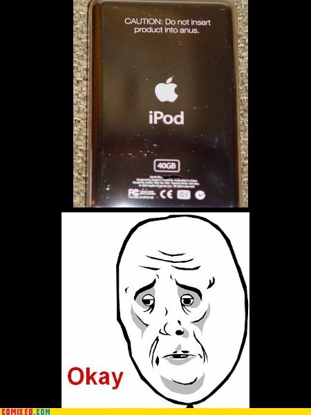 ipod,engraving,apple,Okay