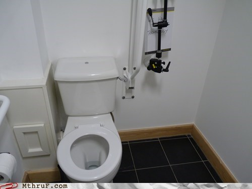 Toilet Monitoring