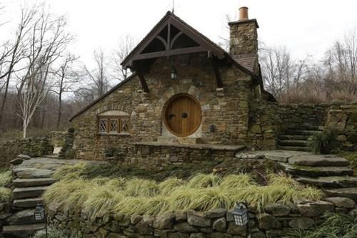architecture,design,nerdgasm,home,hobbit