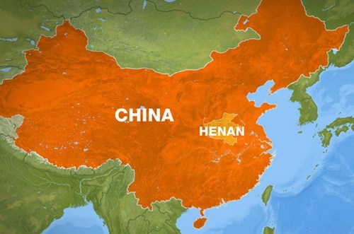 22 Children Stabbed at School in Henan, China