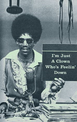 Morgan Freeman Brought the Funk as a Young Man