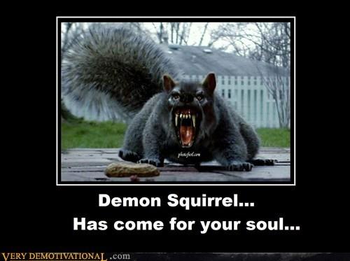 soul,squirrel,demon