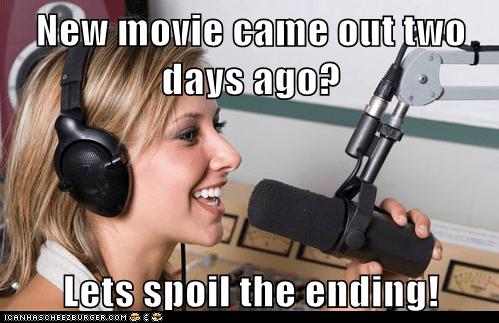 radio,disastrous dj,movies
