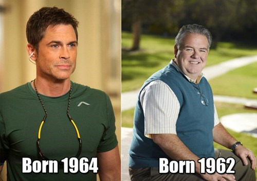 parks and recreation,actor,rob lowe,TV,jim oheir,funny
