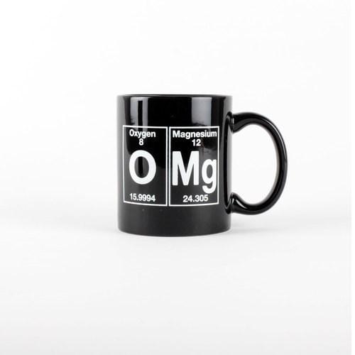 Periodic Mug WIN