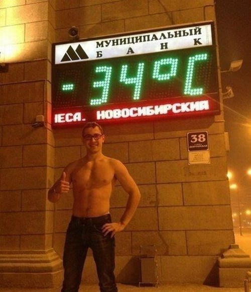shirtless,cold
