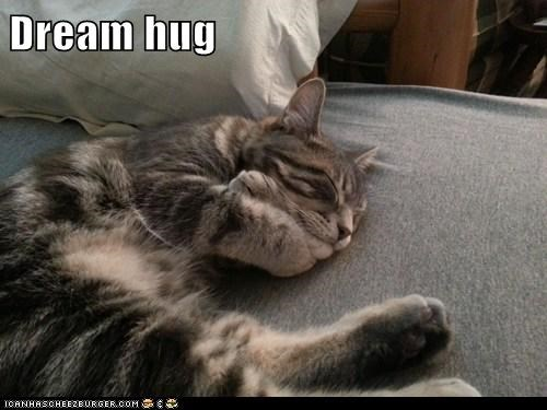 Dream hug