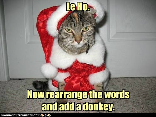 what French kitteh is thinking