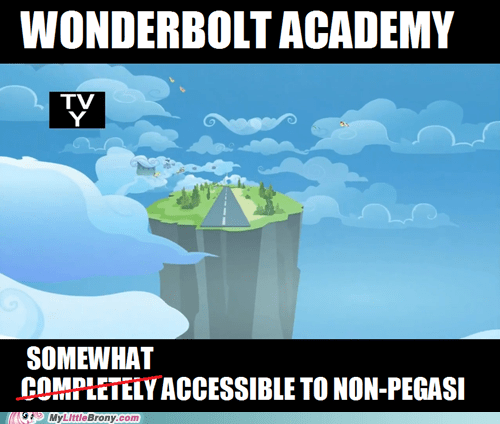 pegasi,care package,wonderbolt academy