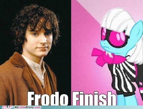 Frodo Finish