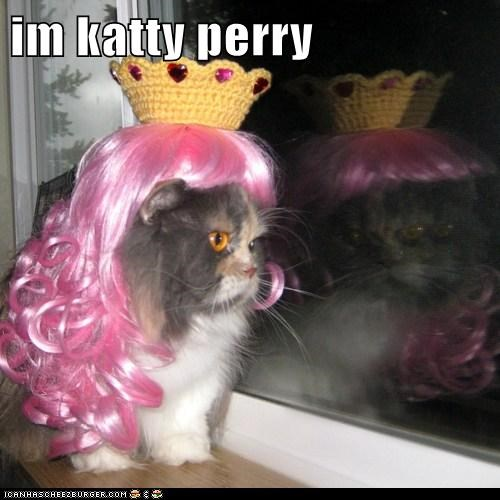 im katty perry