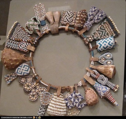 Traditional African Jewelry