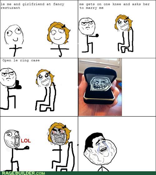 Proposal Rage