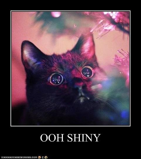 OOH SHINY