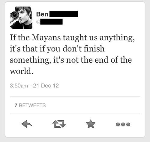 apocalypse,12/21/2012,mayans,end of the world,mayan apocalypse