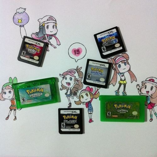 art,handhelds,cartridges