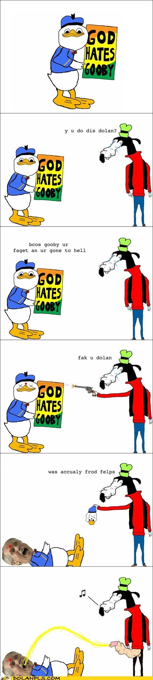 Dolan the baptist