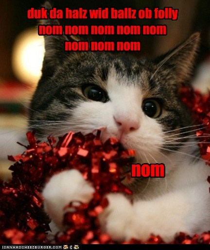 kitty carols