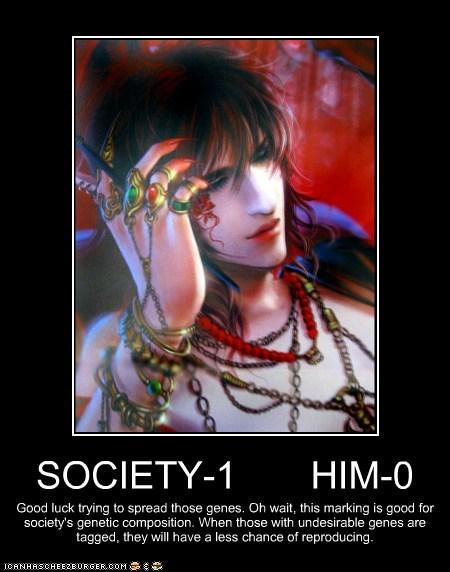 SOCIETY-1       HIM-0