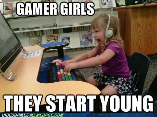 math blaster,gamers,gamer girls