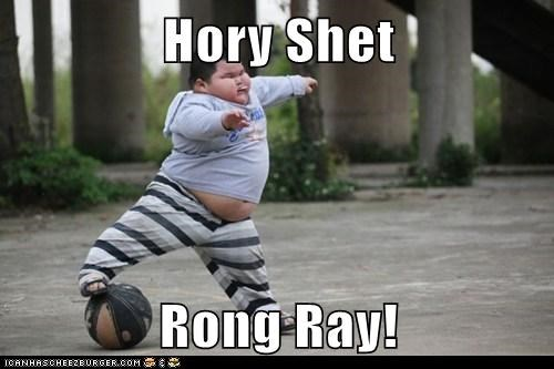 Hory Shet  Rong Ray!