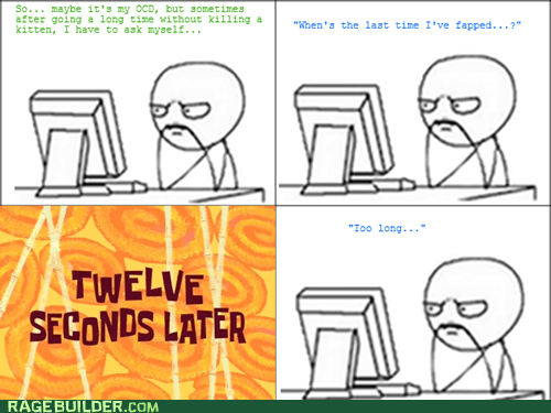 Too Long...