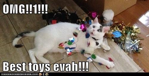 OMG!!1!!!  Best toys evah!!!