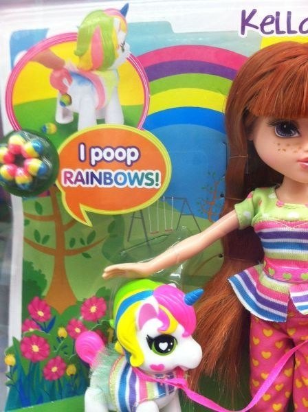 poop,toys,dolls,unicorns,Parenting FAILS,Hall of Fame,best of week