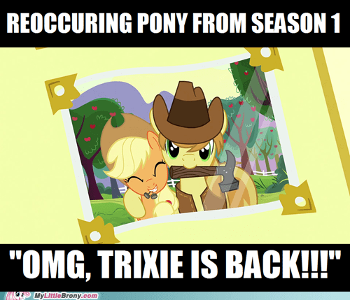 No One Cares About Braeburn