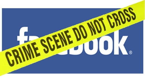 Social Media Crime Jumps in the UK