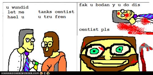 centist